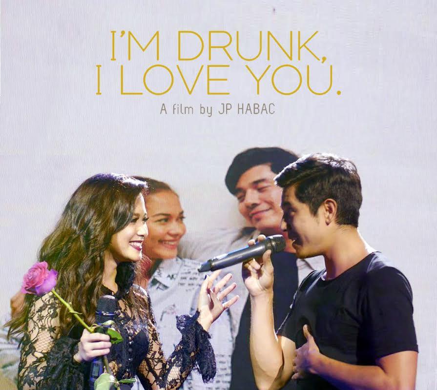 im drunk i love you full movie